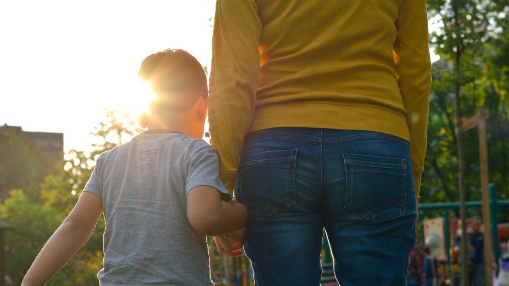 So schützen Sie unsere Kinder vor Missbrauch
