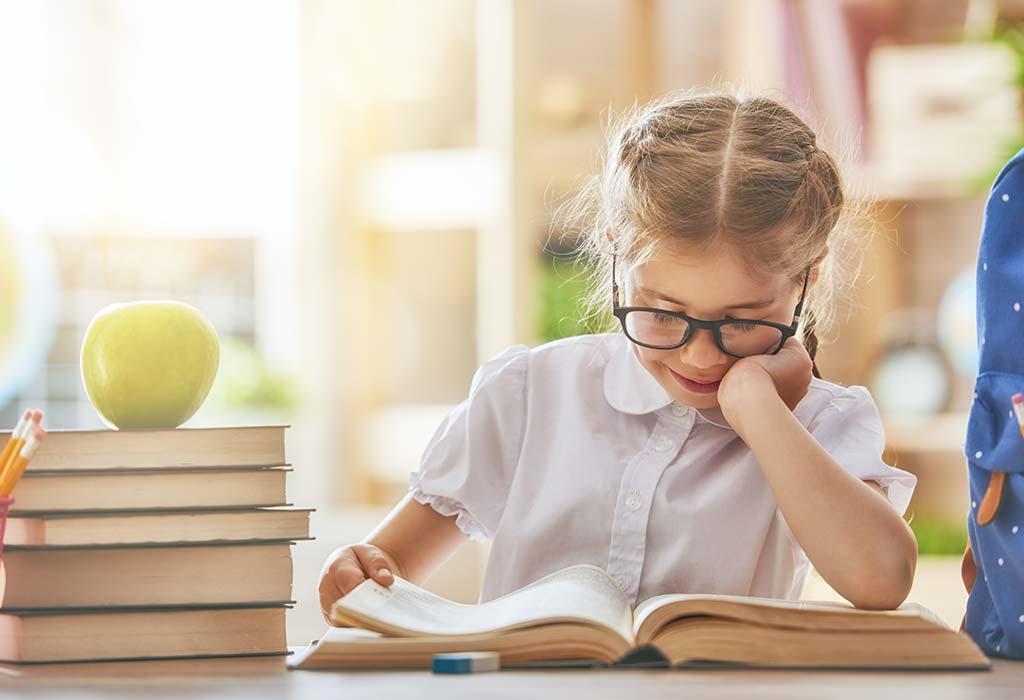So überspringen Sie eine Note - Ist Ihr Kind bereit dafür?