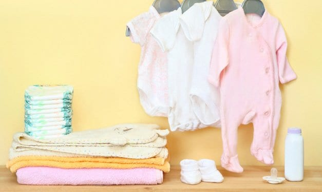 The Most Essential Things a Newborn Baby Needs and What to Skip