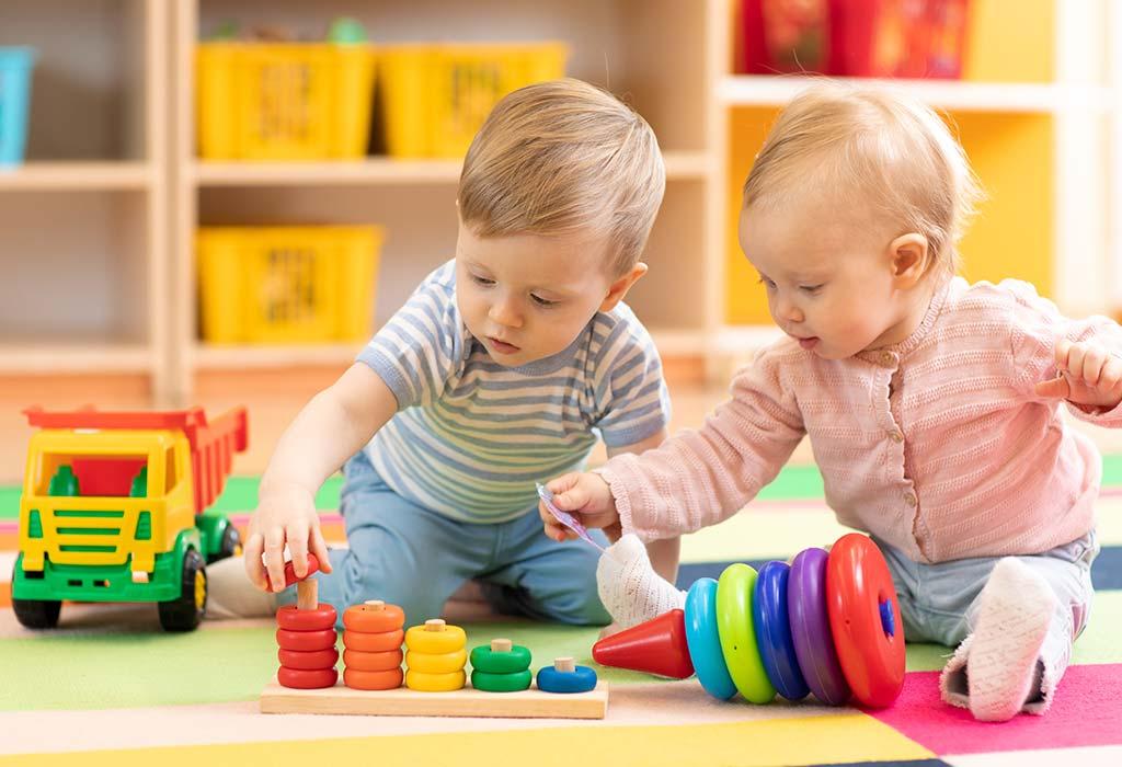 Überprüfen Sie diese Dinge, bevor Sie eine Kindertagesstätte für Ihr Kind fertigstellen