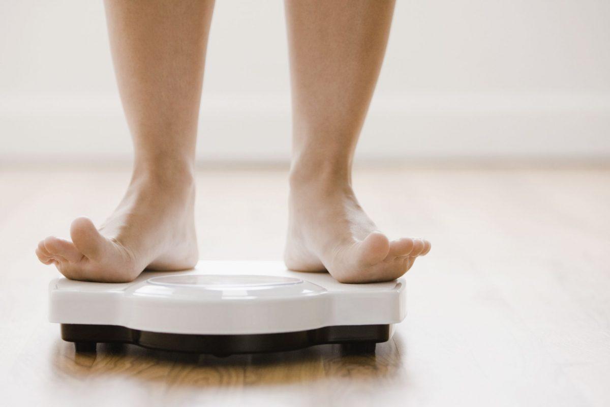 Verursacht Lamictal Gewichtszunahme oder Gewichtsverlust?