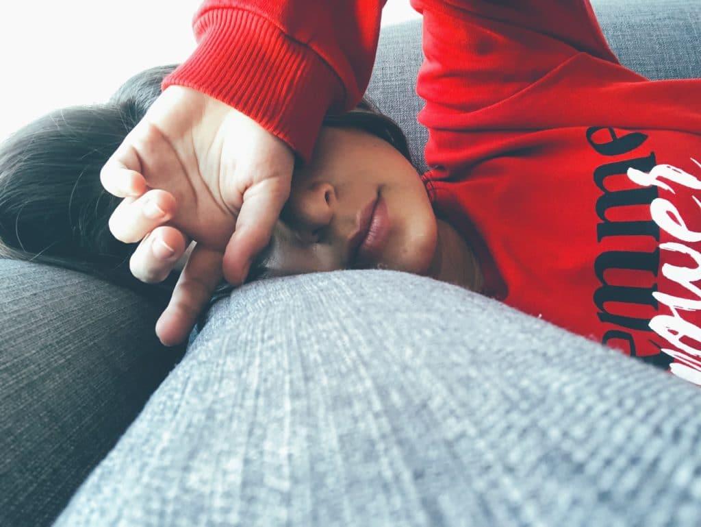 ᐅ Warum fühlen Sie sich während der Entbindung noch müder?