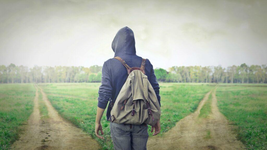 Warum wir unsere Kinder schlechte Entscheidungen treffen lassen müssen