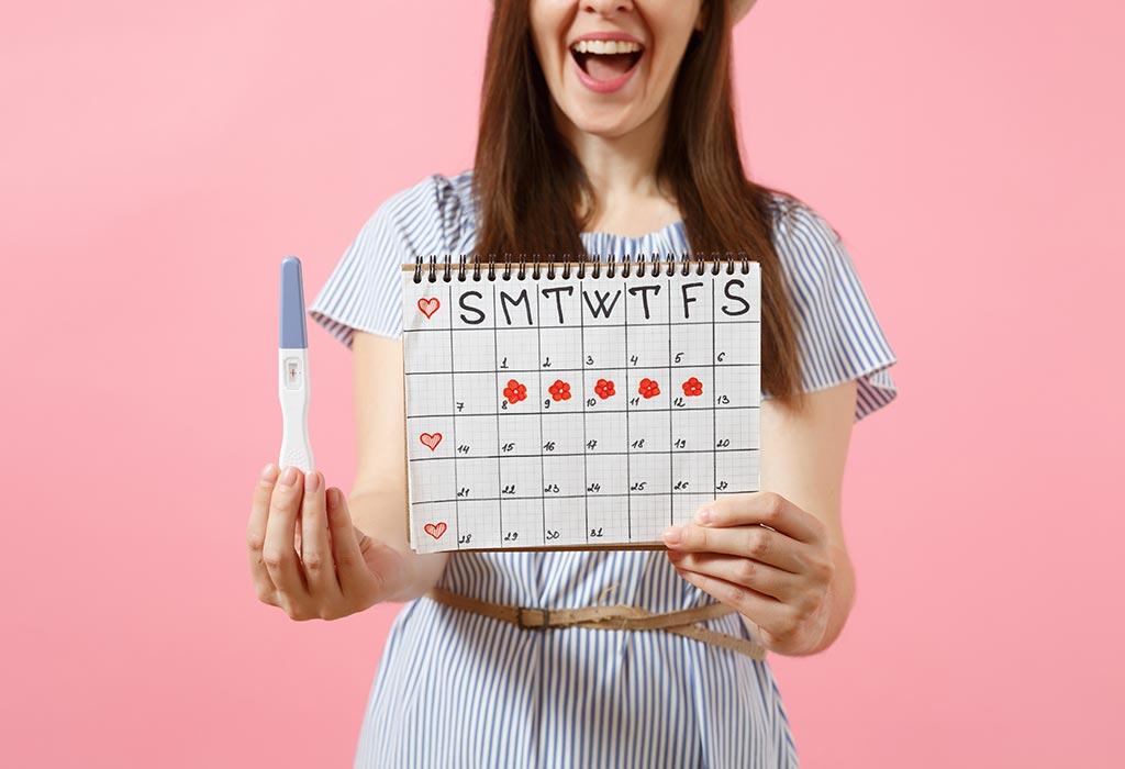 ᐅ Was sagt Ihre Menstruation über Ihre Fruchtbarkeit?