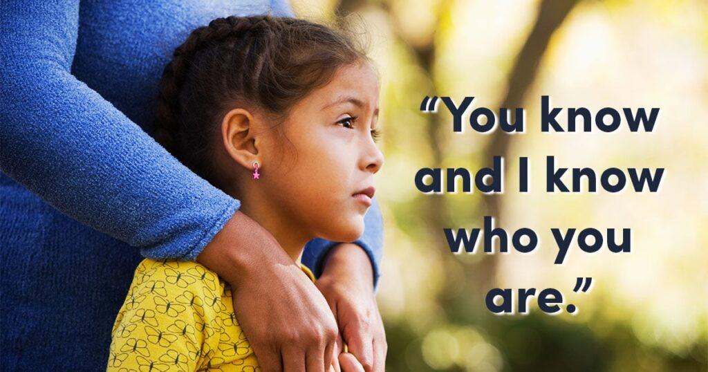 Wenn Ihr Kind professionelle Hilfe benötigt, um seine psychische Gesundheit zu verwalten