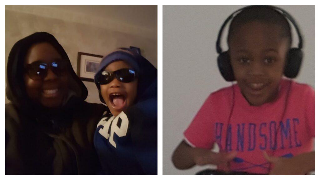 Wie Bruno Mars meinem Sohn half, seine Stimme zu finden