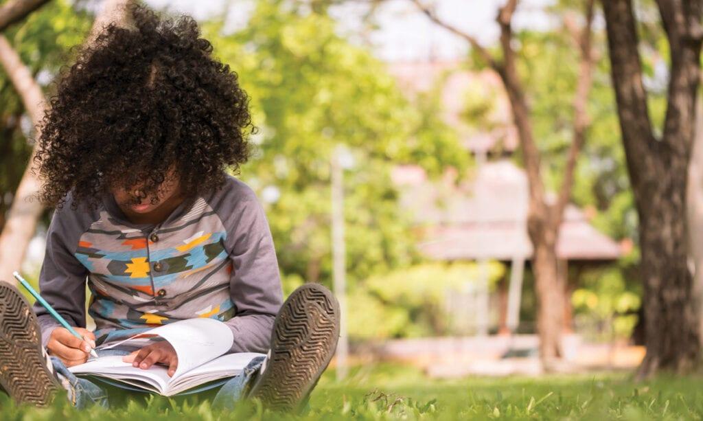 Wie man Kindern hilft, Handschriftfähigkeiten zu entwickeln